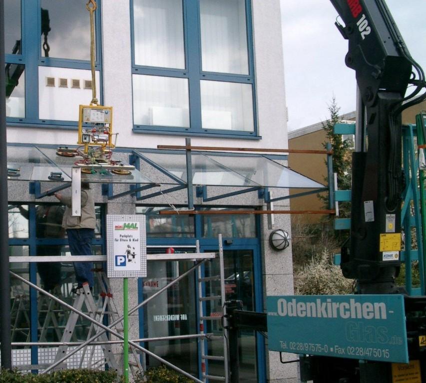 Kranwagen - Peter Odenkirchen GmbH