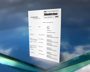 Odenkirchen-Kontaktdaten
