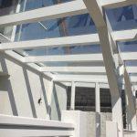 Terrassenverglasung [Kundenobjekt]