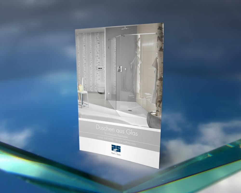 Beratungskatalog Duschen