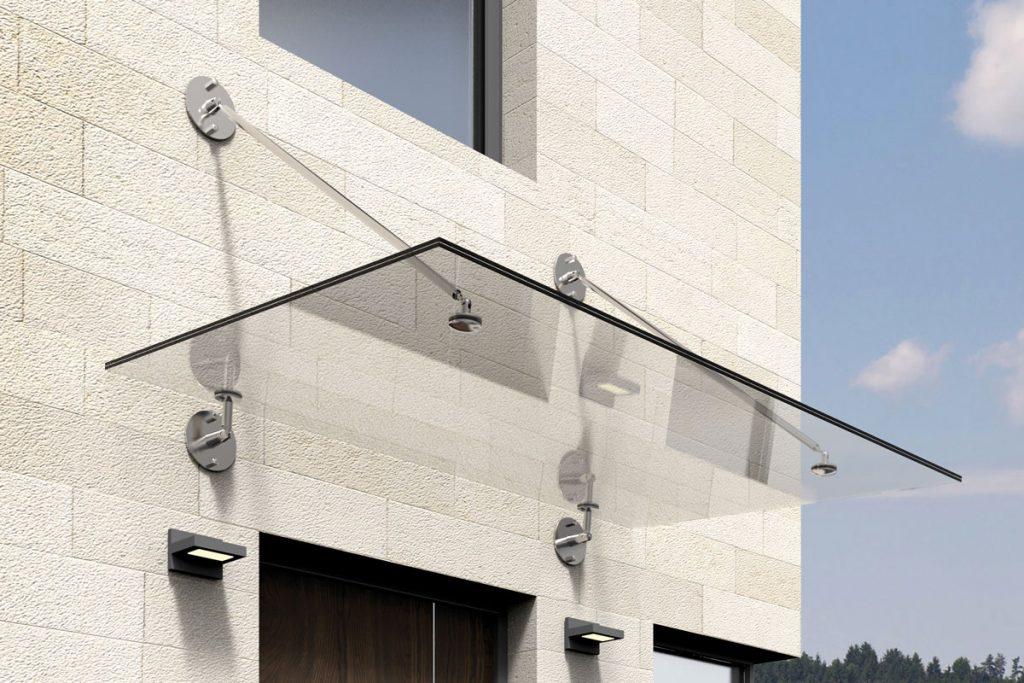 Vordachsysteme VSG Odenkirchen