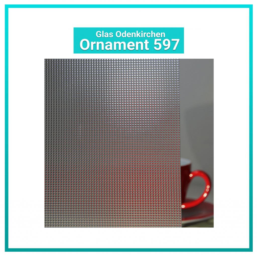 Ornament 597
