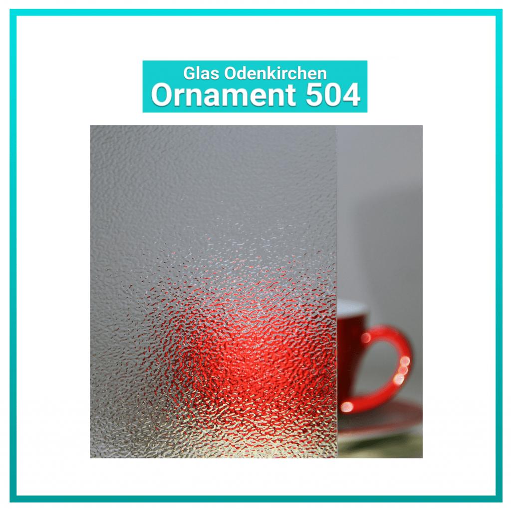 Ornament 504