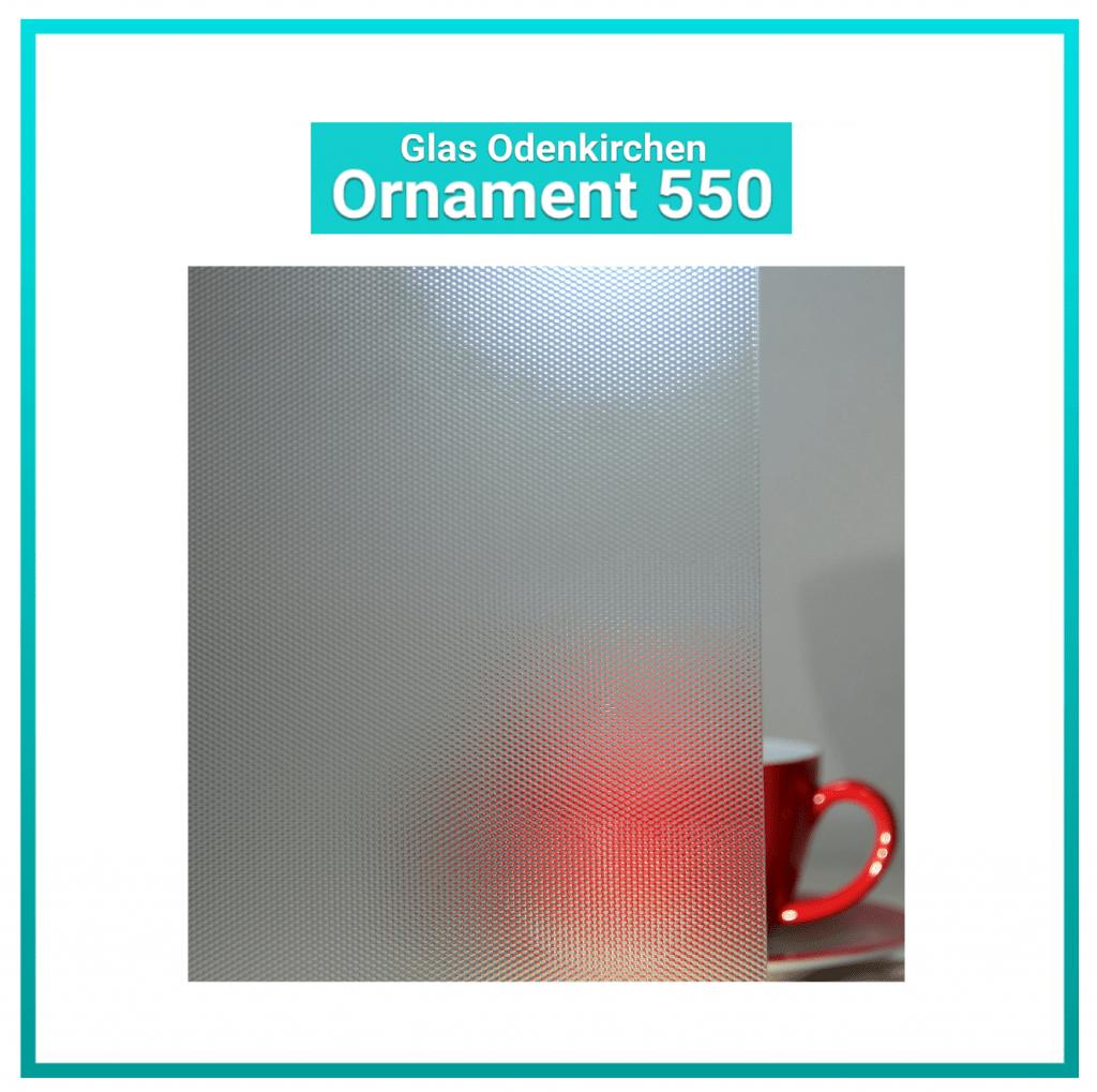 Ornament 550